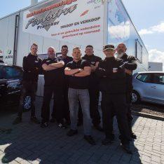 Autodemontage Friesland Team Poelstra