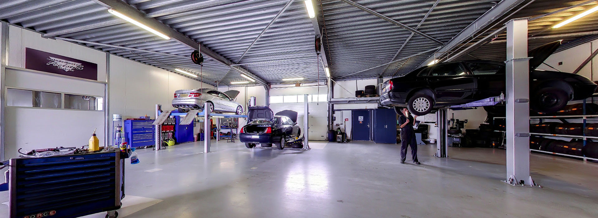 Autoservice Harlingen